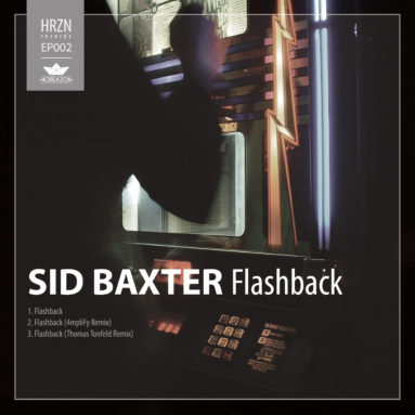 Sid Baxter - Flashback