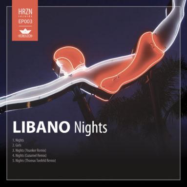 Libano - Nights
