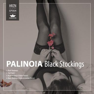 Palinoia - Black Stockings
