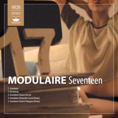 Modulaire - Seventeen