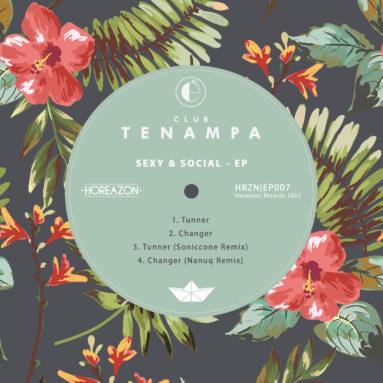 Club Tenampa - Sexy & Social