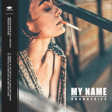 My NamE - Changes