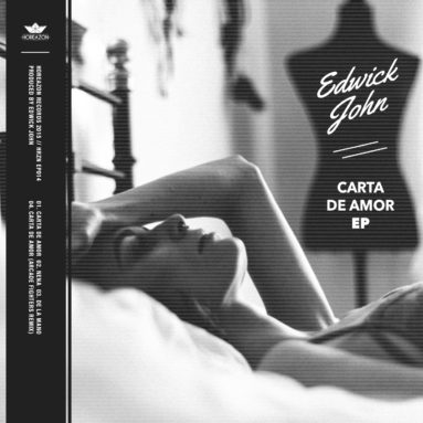 Edwick John - Carta De Amor