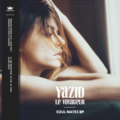 Yazid Le Voyageur - Soul Mates