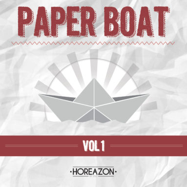 Horeazon - Paper Boat Vol.1