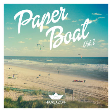 Horeazon - Paper Boat Vol.2