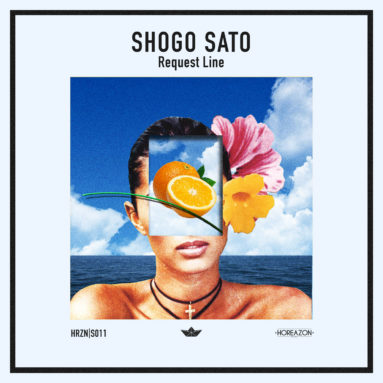 Shogo Sato - Request Line
