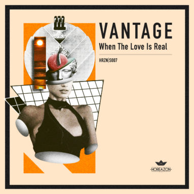 Vantage - When The Love Is Real