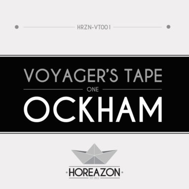Voyager's Tape - One - Mixed By Okham