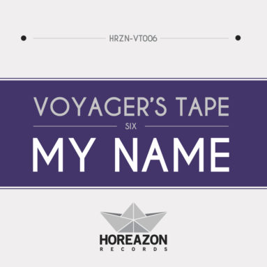 Voyager's Tape - Six - Mixed By My NamE