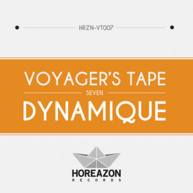 Voyager's Tape - Seven - Mixed By Dynamique