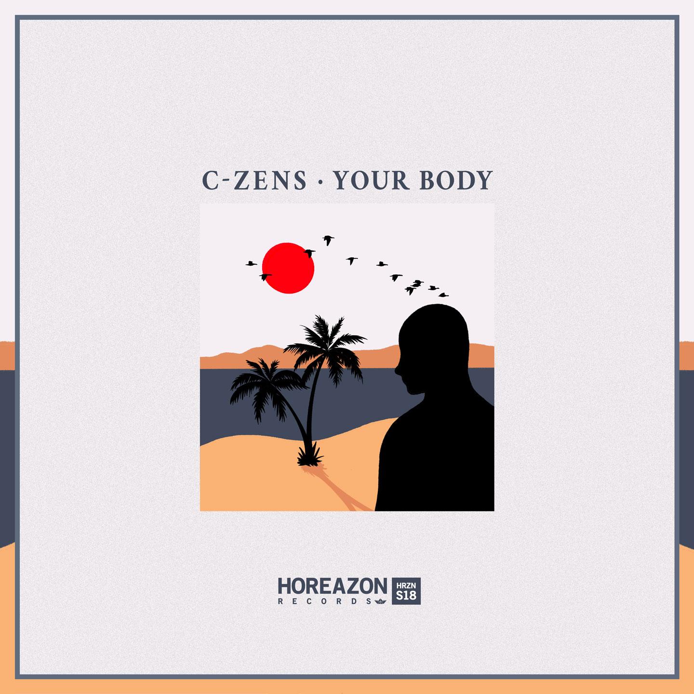 HRZN_single_czens_yourbody